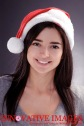 Christmas portrait headshot for individuals and couples in Houston- portrait photography package specials